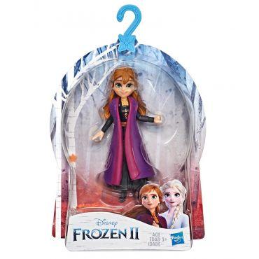 Ігрова фігурка Frozen 2 Анна, Hasbro, E5505/E6306
