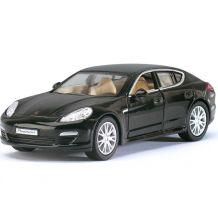 Модель Kinsmart Porsche Panamera S, KT5347W
