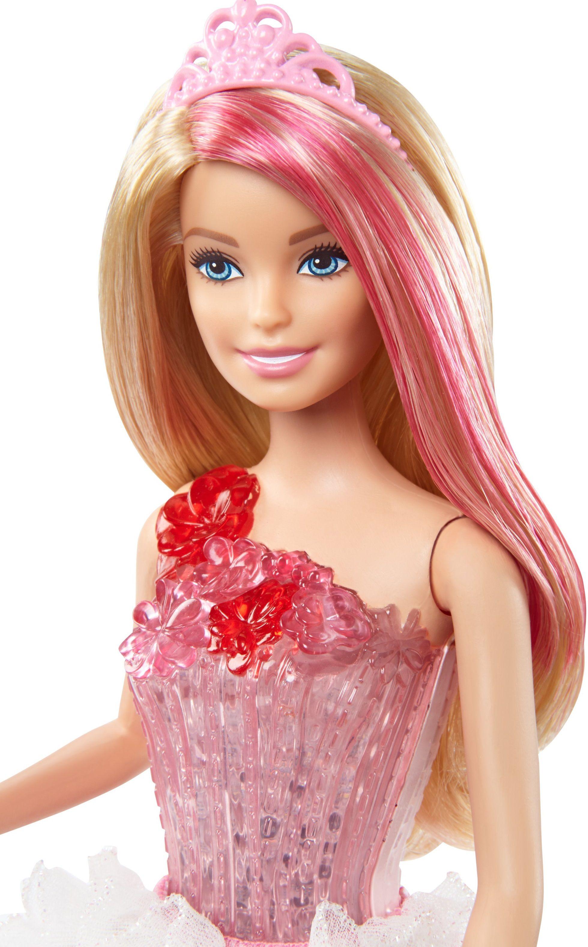 картинки с барби куклами можно назвать приятным