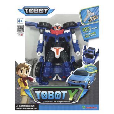 Трансформер TOBOT Тобот Y із ключем-токеном, 301002