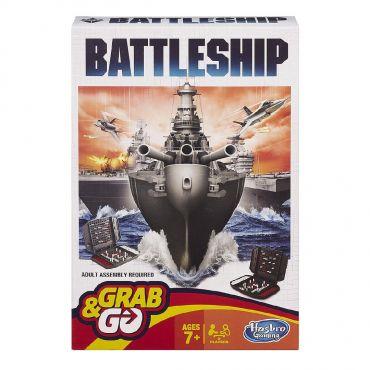 """Настільна гра """"Морський бій"""", Hasbro, B0995"""