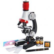 """Ігровий набір """"Мікроскоп"""", LimoToy, 1006265 R/C 2121"""