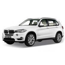 Модель машинки BMW X5, Welly, 43691