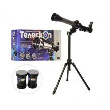 """Ігровий набір """"Телескоп"""", LimoToy, C2106/T253-D1824"""