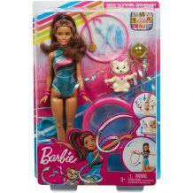 "Набір Barbie Тереза-гімнастка серії ""You can be"", Mattel, GHK24"