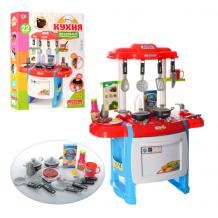 """Ігровий набір """"Кухня маленької господині"""", LimoToy, WD-B18"""