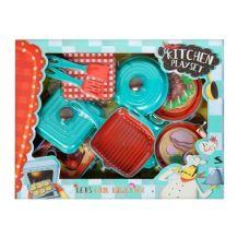 Набір кухонного приладдя, Mega Creative, 417841