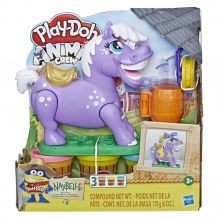 """Набір Play-Doh """"Веселий поні"""", Hasbro, Е6726"""