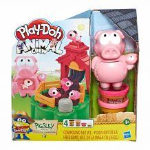 "Набір Play-Doh ""Весела мама-свинка"", Hasbro, Е6723"