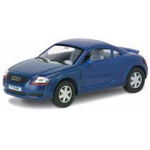 Модель Kinsmart 2008 Audi TT Coupe, KT5335W