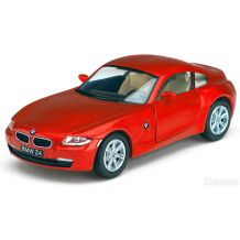 Модель Kinsmart BMW Z4 Coupe, KT5318W
