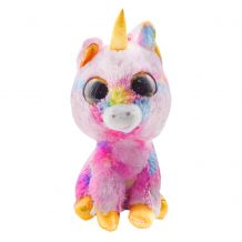 """Плюшева іграшка """"Єдиноріг"""" (рожевий), Toys, PL0661"""