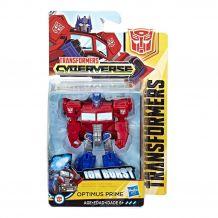 "Трансформер Кібервсесвіт ""Optimus Prime"", Hasbro, E1883/E1897"