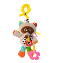"Плюшева музична іграшка ""Єнот"", Toys, X12410"