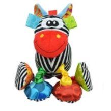 Підвіска з вібрацією Зебра, Toys, 80956