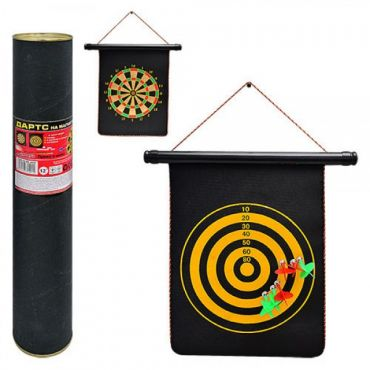 Дартс магнітний в тубусі, Toys, MS0099