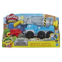 "Набір Play-Doh ""Бетономішалка"", Hasbro, E6891"