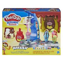 "Набір Play-Doh ""Морозиво з глазур'ю "", Hasbro, E6688"
