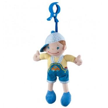 """Музыкальная игрушка """"Мальчик"""", 1293"""