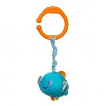 """Іграшка з вібрацією """"Рибка"""", BabyOno, 1392"""