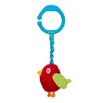 """Іграшка з вібрацією """"Пташка"""", 1394"""