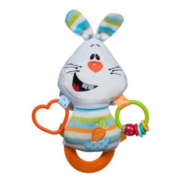 """Іграшка в коляску/автокрісло """"Кролик"""", 1387"""
