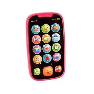 """Розвиваюча іграшка """"Мій перший смартфон"""", Hola, 3127"""