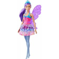 "Лялька Barbie Dreamtopia ""Фея"", Mattel, GJK00/GJJ98"