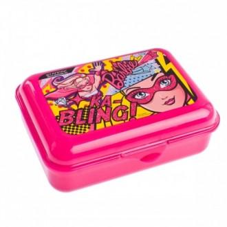 Ланчбокс Barbie Princess, 337474