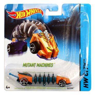 Машинки-мутанты Hot Wheels, BBY78/CDX96