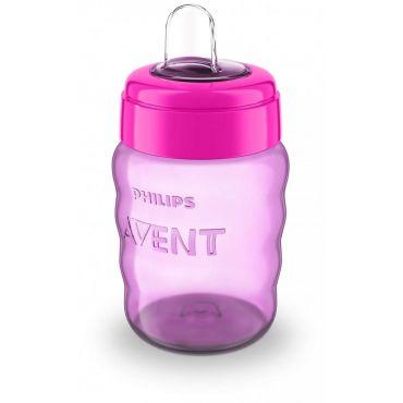 Чашка с носиком Avent от 12+, SCF553/00