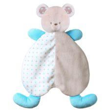 """Іграшка-обнімашка """"Ведмедик Тоні"""", BabyOno, 1236"""