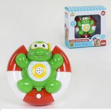 """Іграшка для ванни """"Черепашка"""", Sunlike, SL87032"""