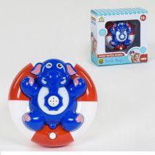 """Іграшка для ванни """"Слоненя"""", Sunlike, SL87031"""