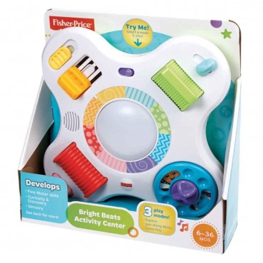 Музичний центр Fisher-Price, CDC11
