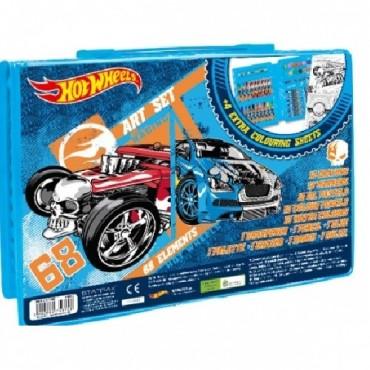 Набор для творчества Hot Wheels, 341904
