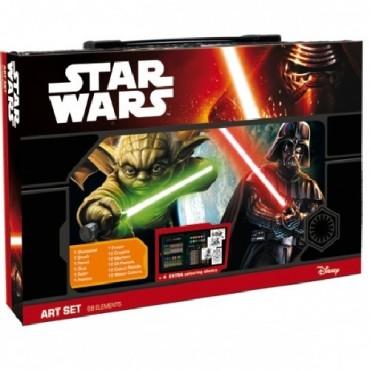 Набор для творчества Звездные войны, 342856
