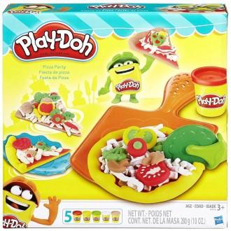 """Ігровий набір """"Піца"""" Play-Doh, B1856"""