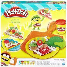 """Игровой набор """"Пицца"""" Play-Doh, B1856"""