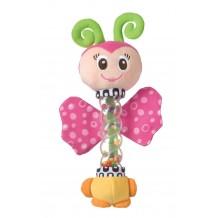 Погремушка Бабочка Playgro, 181568