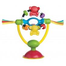 Іграшка на стільчик для годування на присосці Playgro, 182212
