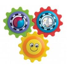 Развивающая игрушка Веселое солнышко Playgro, 4082647