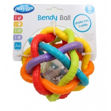 Іграшка М'ячик Бенді Playgro, 184557