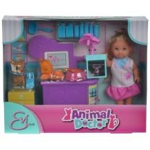 """Кукла Evi """"Маленькая фея и пони"""" Simba, 105738667"""