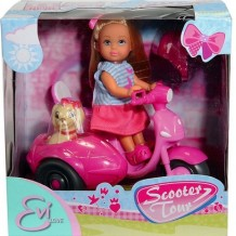 """Лялька Evi """"Маленька фея і поні"""" Simba, 105738667"""