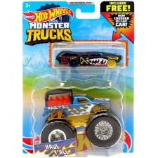 "Машина-позашляховик Bone Shaker серії ""Monster Trucks"" Hot Wheels, FYJ44/GJF15"
