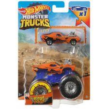 """Машина-позашляховик RODGER DODGER 2 cars серії """"Monster Trucks"""" Hot Wheels, GRH81/GRH83"""