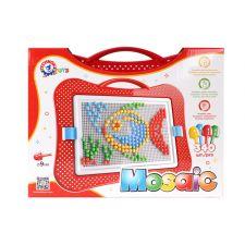 "Іграшка ""Мозаїка 4"" ТехноК, 3367"