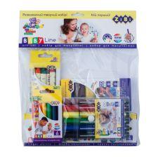 Набір подарунковий для дитячої творчості Baby Line, ZiBi, ZB.9951