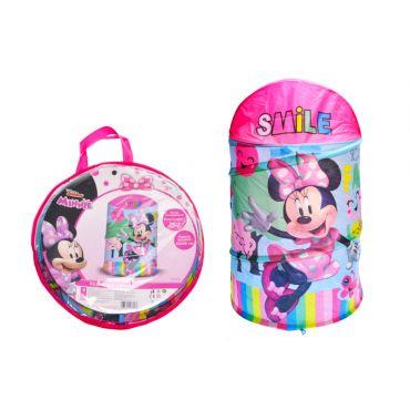 Кошик для iграшок, Minnie Mouse, рожевий колір, Toys, D-3510